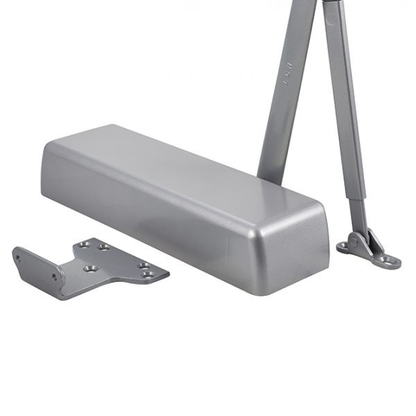 Lcn 4040xp Extra Heavy Duty Door Closer Aluminum Powder