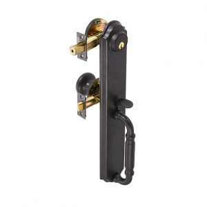 Discount Door Hardware Oil Rubbed Bronze Gripset