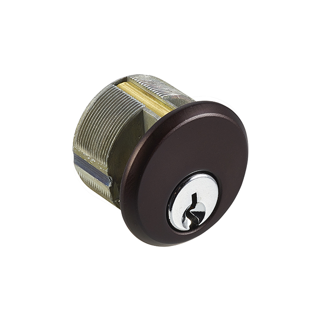 Ilco Storefront Mortise Cylinder Discount Door Hardware