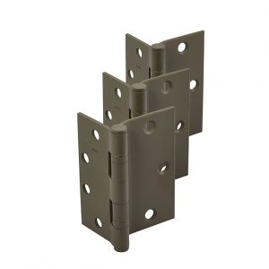 Discount Door Hardware Half Surface Hinges