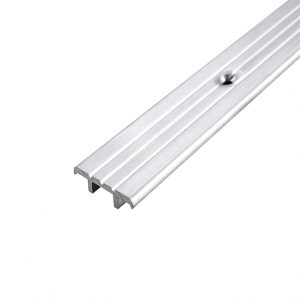 Discount Door Hardware Aluminum Carpet Divider Threshold