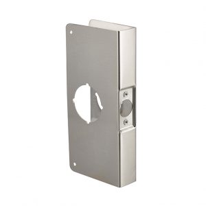 Discount Door Hardware Stainless Steel Wraparound