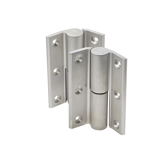 Dorex 1020 Universal Replacement Hinge Set Discount Door