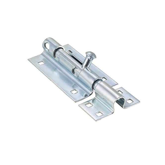 Universal 1068 ZP 6″ Padbolt – Zinc Plated