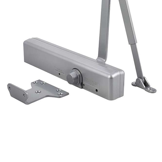 Lcn 1461 Heavy Duty Slim Line Door Closer Discount Door