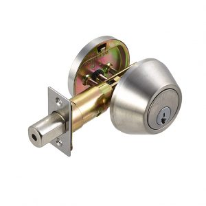 Discount Door Hardware Stainless Steel Deadbolt