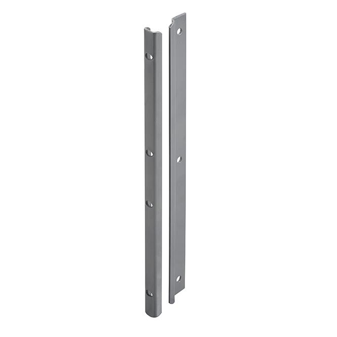 Don Jo 10 Quot Interlocking Latch Protector Discount Door