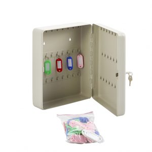 Discount Door Hardware Key Cabinet