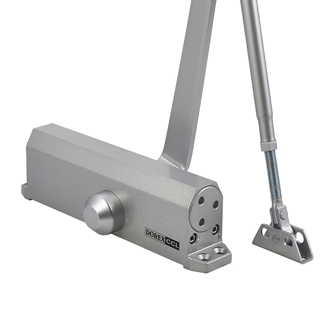 Dorex 5400 Heavy Duty Door Closer Discount Door Hardware