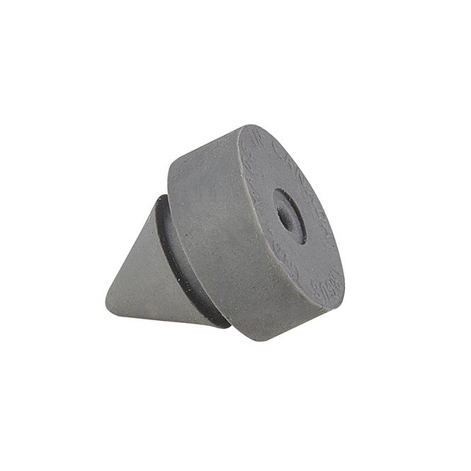 Discount Door Hardware Thick Rubber Door Silencer  sc 1 st  Discount Door Hardware & Door Silencer Rubber Bumper - Thick Type | Discount Door Hardware
