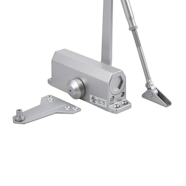 Discount Door Hardware Economy Door Closer