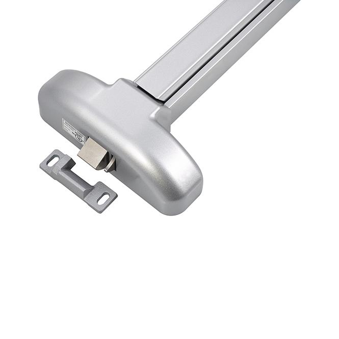 """Dorex 8500 C28 Medium-Duty Exit Device – 3'0"""" – Aluminum Powder Coated"""