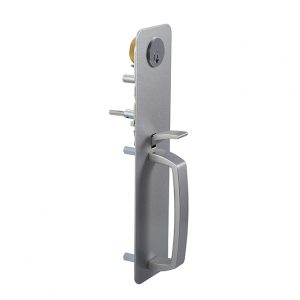 Discount Door Hardware Exit Device Thumbgrip Trim
