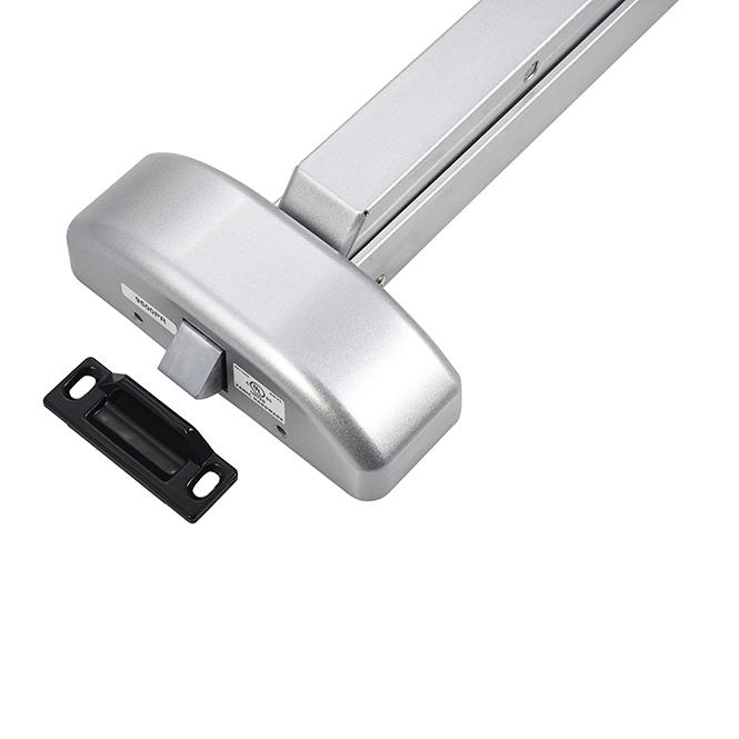 "Dorex 9500 PR4 28 Heavy-Duty Exit Device – 4'0"" – Aluminum Powder Coated"