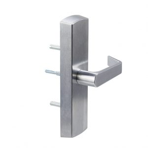 Discount Door Hardware Exit Device Lever Trim