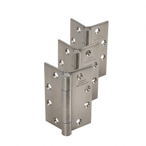 Discount Door Hardware Stainless Steel Concealed Bearing Hinges