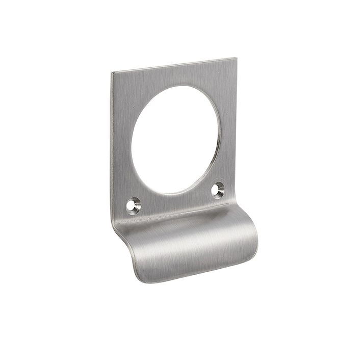 Universal Stainless Steel Deadbolt Cylinder Pull