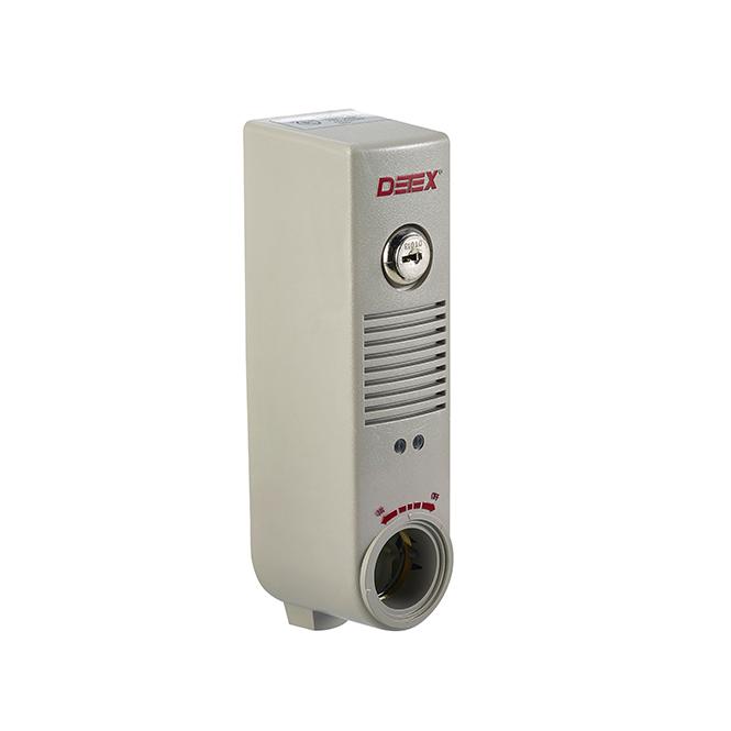 Detex door alarms best power stapler