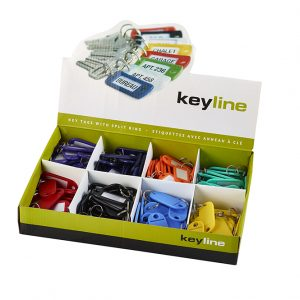 Discount Door Hardware Key Tags