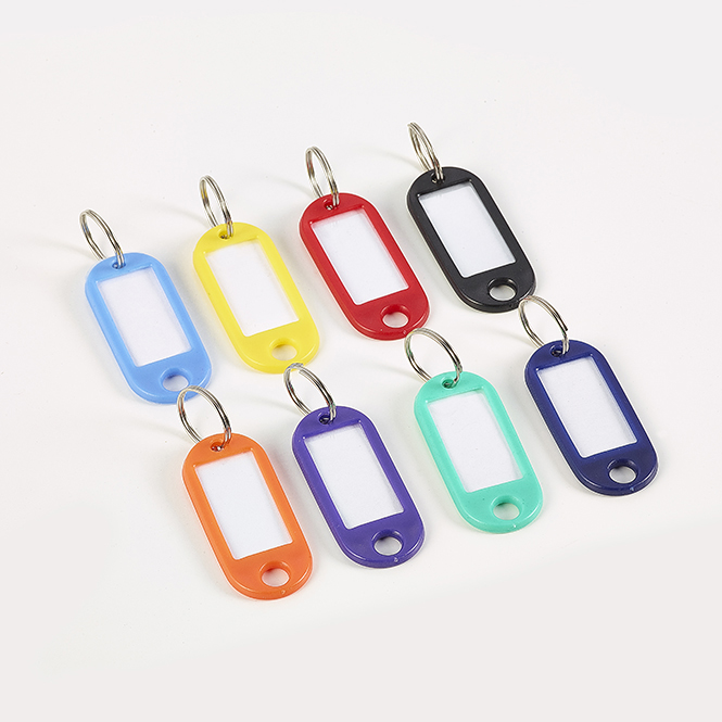 Keyline Plastic Key Tags Discount Door Hardware