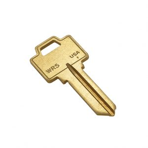 Discount Door Hardware Weiser Key Blank