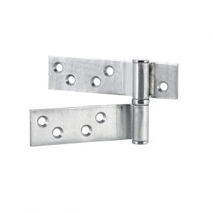 Discount Door Hardware Reinforcement Pivot Hinge