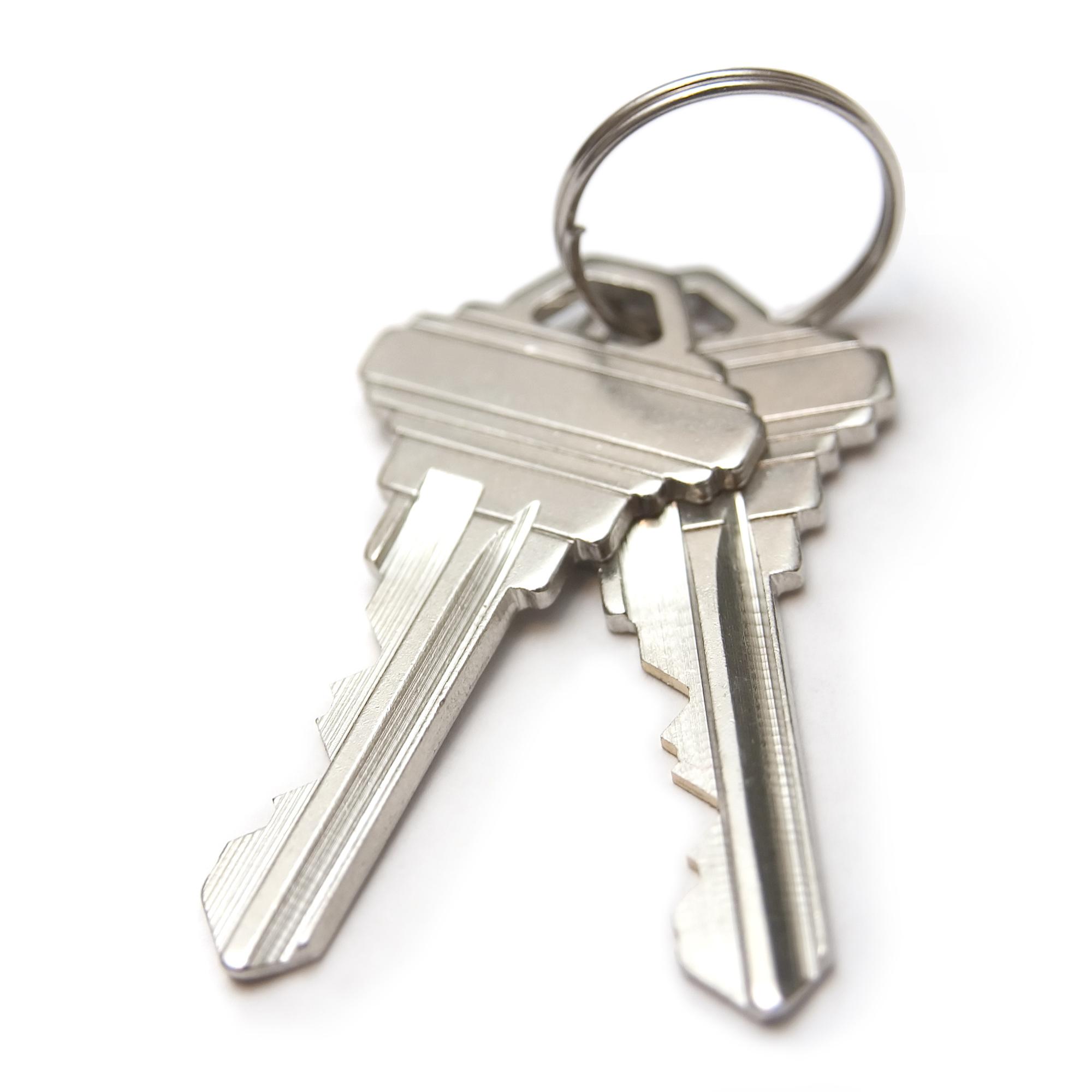 Extra Key