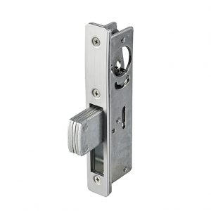 Discount Door Hardware Storefront Deadbolt