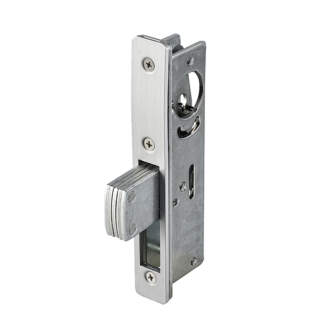 DB 2103 Storefront Deadbolt 1 1/8'' Backset