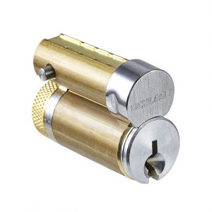 Discount Door Hardware Interchangeable Core Cylinder