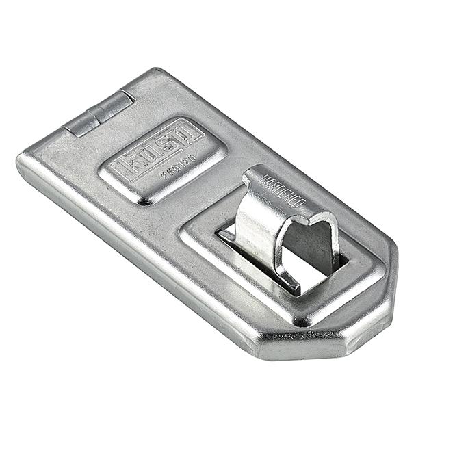 Kasp K260120D Medium-High Security Hasp & Staple