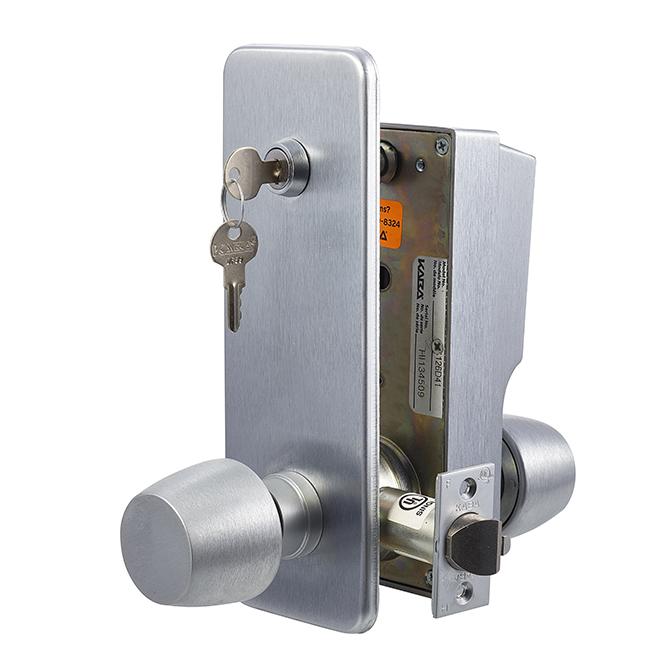Kaba Simplex Unican Pushbutton Lock Discount Door Hardware