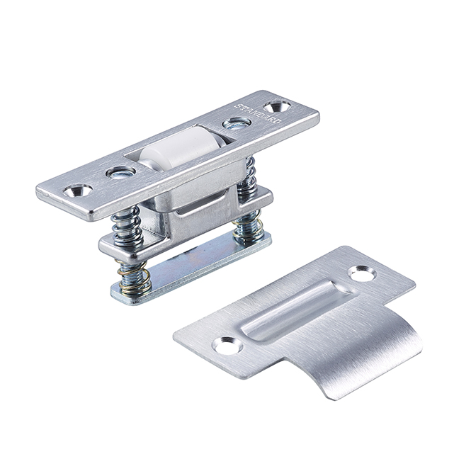 F75 Heavy Duty Roller Latch Discount Door Hardware