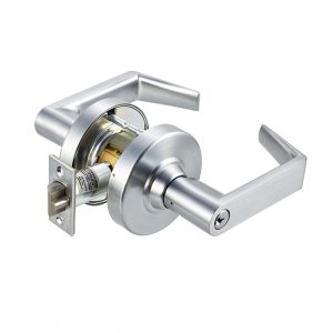 basic lockset function