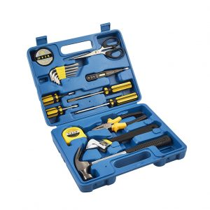 Discount Door Hardware 16 Piece Tool Set