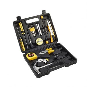 Discount Door Hardware 17 Piece Tool Set