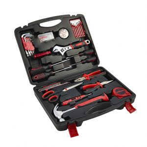 Discount Door Hardware 30 Piece Tool Set