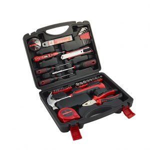 Discount Door Hardware 37 Piece Tool Set