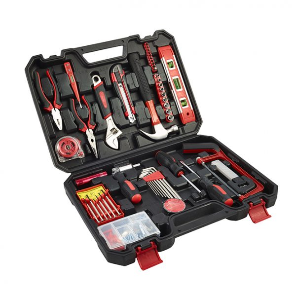 Discount Door Hardware 48 Piece Tool Set