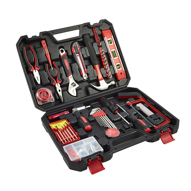 Universal 48 Piece Master Tool Set