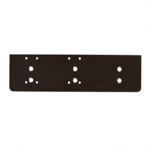 Discount Door Hardware Drop Plate