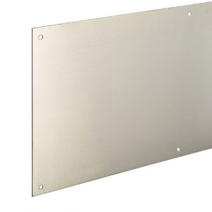 Discount Door Hardware Stainless Steel Kick Plate