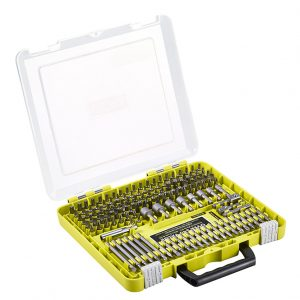 Discount Door Hardware Ryobi Driver Bit Set