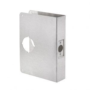 Discount Door Hardware Stainless Steel Wraparound