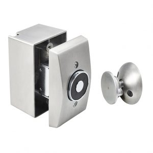 Discount Door Hardware Surface Mounted Magnetic Door Holder