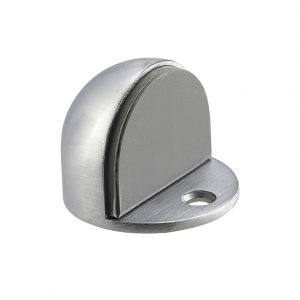 Discount Door Hardware Satin Chrome High-Low Floor Stop