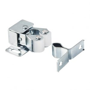 Discount Door Hardware Double Roller Catch