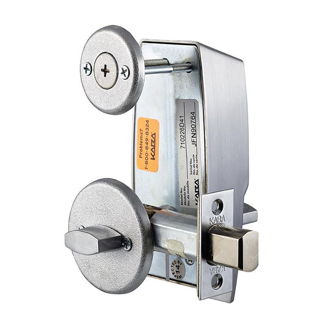 Kaba Simplex Unican Pushbutton Deadbolt Lock Discount