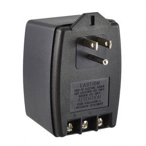 Discount Door Hardware 12V DC Plug-in Power Supply