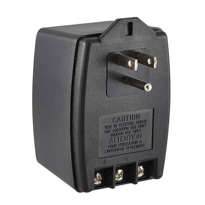 Nortek Linear PIP 12V DC Plug-In Power Supply